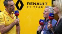 """Afbeelding: Abiteboul neemt het op voor 'geavanceerde' Formule 1: """"Komt niets in de buurt"""""""
