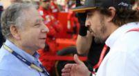 Afbeelding: 'Alonso rijdt volgende week al zijn eerste meters voor Renault'