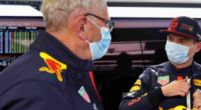 Image: 'My belief is that he would be a better teammate for Verstappen'