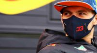 """Image: Verstappen: """"I don't know how people suddenly link that"""""""