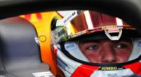 Image: Verstappen condemns aggressive karter: 'That's how I ended up with stewards'