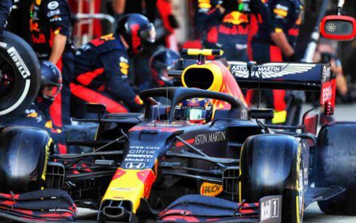 Deadline nadert voor Red Bull Racing: Welke motor krijgt Verstappen in 2022?