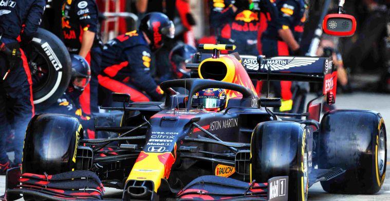 Horner happy with Ferrari support: