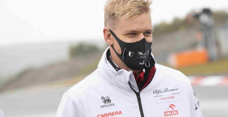 Nuchtere Schumacher: We wisten dat dit kon gebeuren