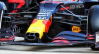 Image: Red Bull Racing pushing the boundaries again; cavity in front wing discovered