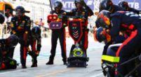 Afbeelding: Versnellingsbakwissels bij Red Bull, AlphaTauri, McLaren en Williams