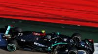 Image: Bottas tops FP3 at the Eifel Grand Prix in Mercedes one-two