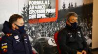 """Afbeelding: Hereniging Red Bull en Renault? """"Vergeet niet dat ze een goede relatie hadden"""""""