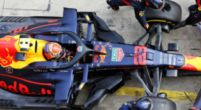 "Image: Albon disappointed by DNF: ""We could have done something"""