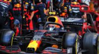 """Image: Horner: """"Albon was a lot closer to Verstappen than in Russia"""""""