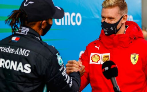 Would Mick Schumacher have made it to F1 without his last name? 'I doubt that'