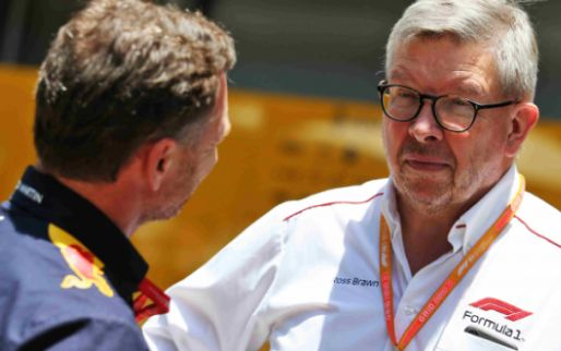 Brawn: 'If the sport evolves, we can approach Honda again'