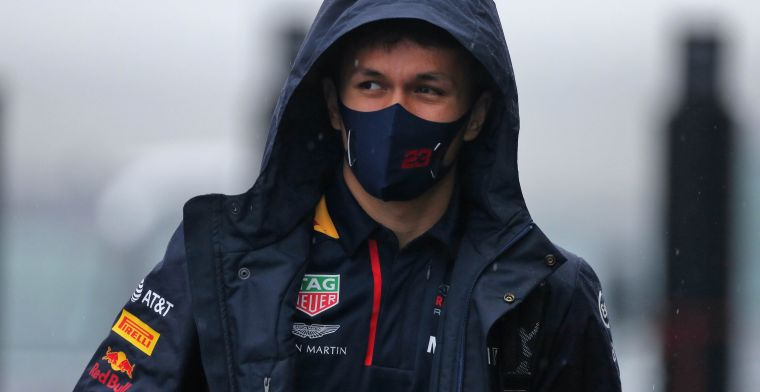 Column: Red Bull moet in 2021 kiezen voor Perez of Hulkenberg naast Verstappen