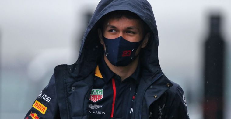 Van de Grint: He looks worse than he is