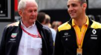 Image: Marko urges early introduction of new engine regulations