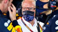Image: Marko called Hulkenberg on Friday: German almost drove for Red Bull this weekend