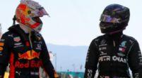 """Image: Verstappen praises Hamilton: """"That's an uncomfortable question to ask!"""""""