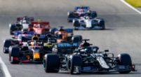 Afbeelding: Cijfers voor coureurs na GP van de Eifel: Hamilton en Hülkenberg uitmuntend