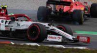 Afbeelding: Vettel is realistisch: 'Dat was duidelijk te risicovol'