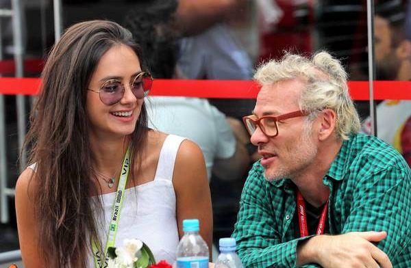 Villeneuve woedend: Zelfs als je een hele week niet hebt gegeten, race je alsnog