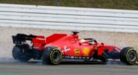 Image: Vettel makes more and more mistakes: 'Seems with his head already somewhere else'