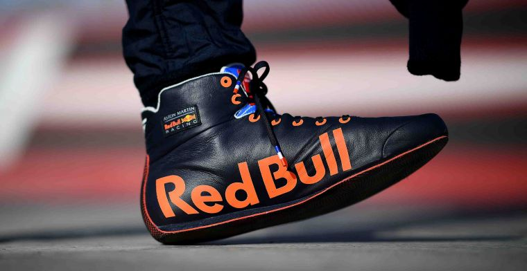 'Red Bull arrange two seats at an F2 team for young talents in 2021'