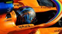 Afbeelding: Zo verliep het Grand Prix weekend van McLaren