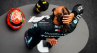 Image: Hamilton's new attitude to life becomes part of contract negotiations
