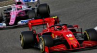 """Image: Racing Point don't understand: """"No idea where Ferrari's speed comes from"""""""