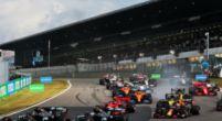 Afbeelding: Old school circuits zijn de redding voor de Formule 1 | UNDERCUT F1 PODCAST