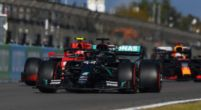 Image: Mercedes explains strong restart: 'That came into its own this weekend'