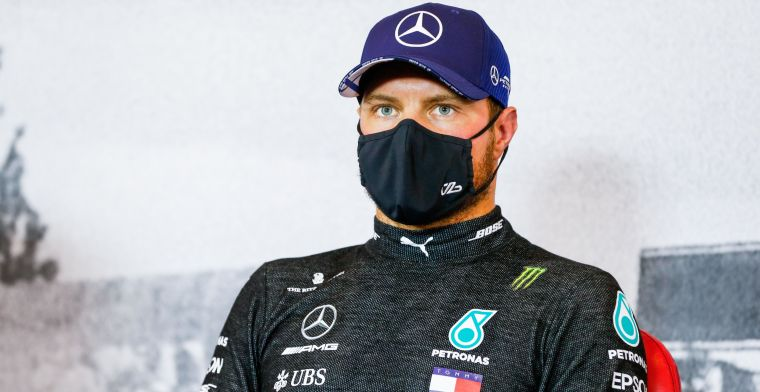 Bottas: Of course I have to believe that