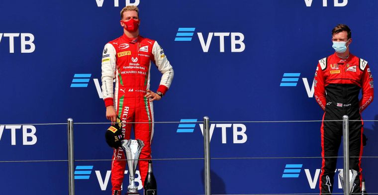 Sportief directeur Ferrari: We gaan hard ons best doen om ze die kans te geven