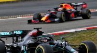 Afbeelding: Mercedes legt strategie uit: 'Uiteindelijk de keuze van Verstappen gevolgd'