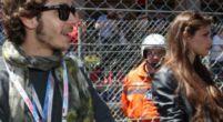 Image: Moto GP legend Valentino Rossi tested positive for COVID-19