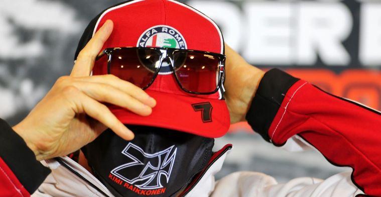 Hoeveel verjaardagen kan Kimi Raikkonen nog vieren als F1-coureur?