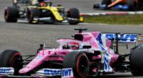 Afbeelding: Racing Point gaat upgrades van Mercedes ontvangen voor 2021