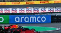 Afbeelding: Ferrari wil plan van Red Bull om Honda-motor door te ontwikkelen dwarsbomen
