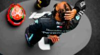 Afbeelding: Hamilton ziet speciale functie voor coureurs binnen het team