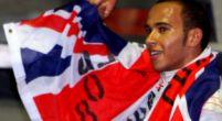 Afbeelding: De meest iconische momenten uit de F1-carrière van Lewis Hamilton