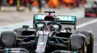 Afbeelding: Mercedes had voordeel: 'Zolang Verstappen niks doet, doen wij het ook niet'