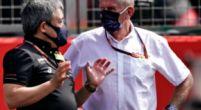 Afbeelding: Honda: 'Marko heeft daarover nog geen contact met ons opgezocht'
