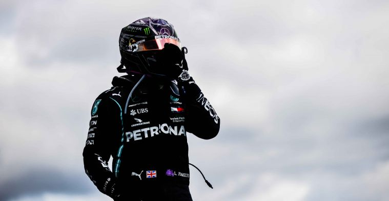 Hamilton: You have got to do what is right for you