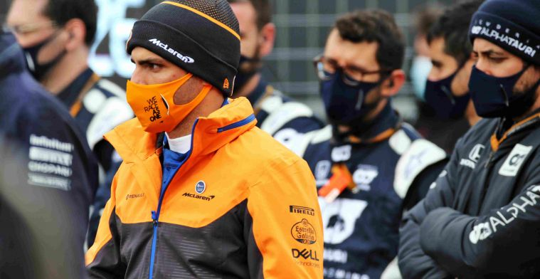 Sainz and Norris agree: No confidence in upgrades