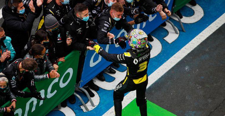 Ricciardo sure of his case: I'm the man to beat now
