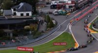 "Image: Drivers on renovation of Spa: ""Hope they don't spend €80 million on gravel"""
