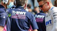 Afbeelding: Brundle is verbaasd door Hulkenberg: 'Meer punten behaald dan Vettel'