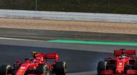 Afbeelding: Leclerc hoopt dat Ferrari kan profiteren van nieuwe regels