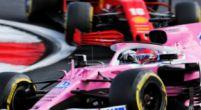 Afbeelding: Racing Point gaat door met controversieel plan: 'Volgens de regels mag het'