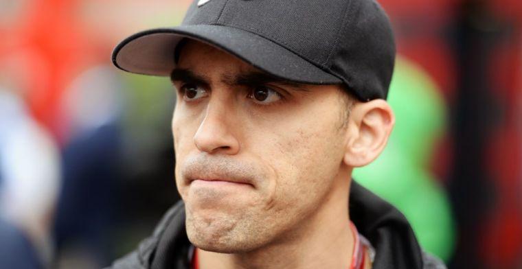 Wurz negates rumours on Maldonado victory